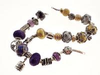Tedora Charm Bracelets